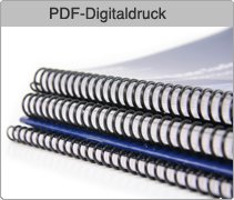 PDF-Digitaldruck